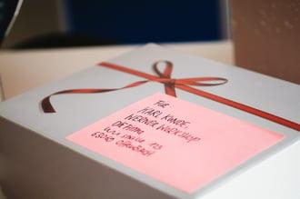 Das ARITHNEA UX-Workbook Paket - verschickt zu Ihnen ins Homeoffice