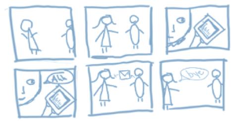 Storyboard (ARITHNEA)