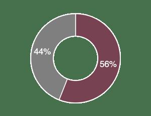 Nutzer kehren eher auf eine Website zurück, die Produktvorschläge anbietet.