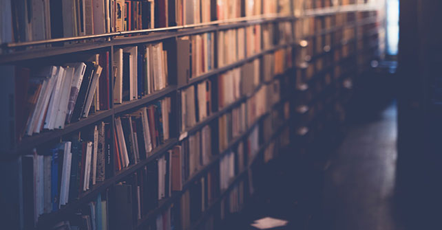 Library-hystix-ecommerce-hybris