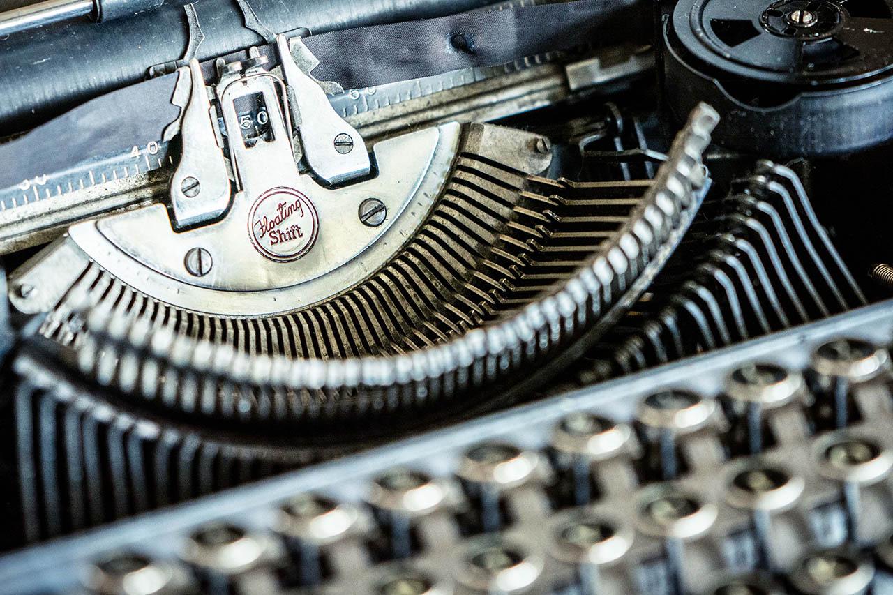 Blog - Neues aus der Welt der Digitalisierung