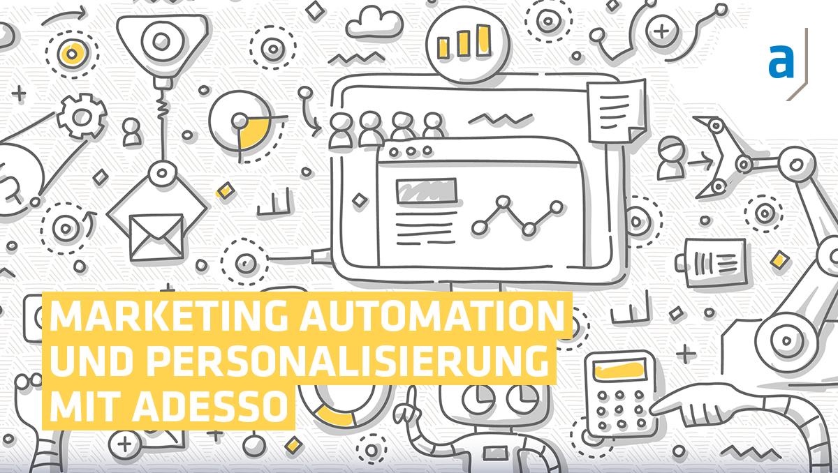 1200-678_Featurebild_LinkedIn_Marketing Automation_adesso