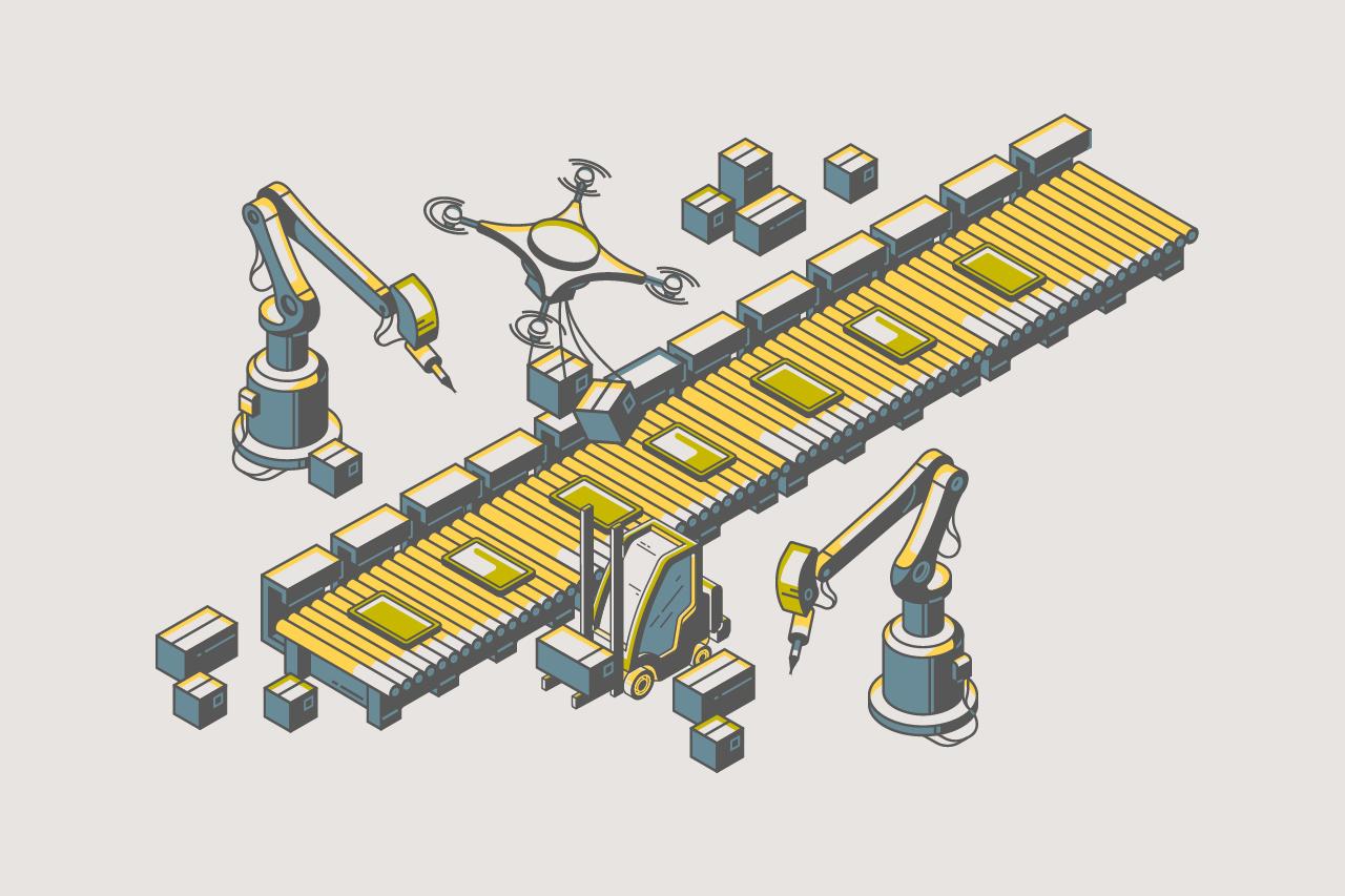 DXP-CX-Manufacturing